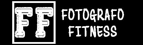 Fotografo Fitness